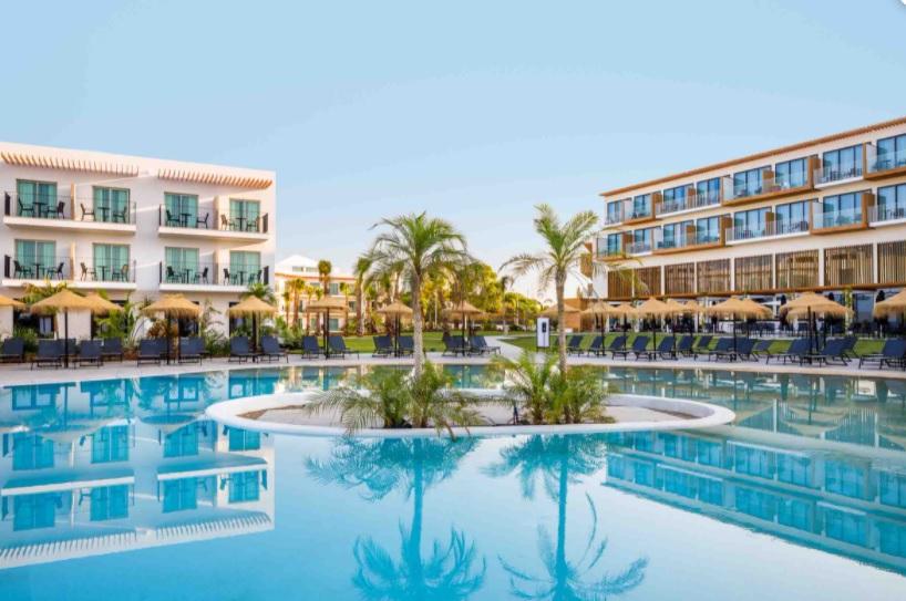 REAL MARINA HOTEL & SPA Algarve
