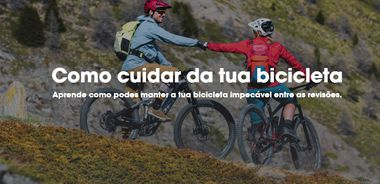 Como Encher pneus da Tua Bike