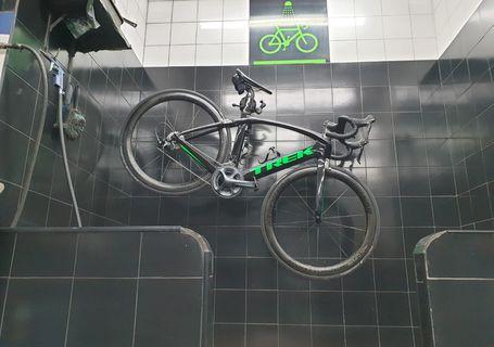 FAHRRADWÄSCHE Abilio Bikes Shop