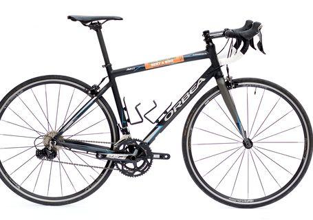 GEBRAUCHTE FAHRRÄDER Abilio Bikes