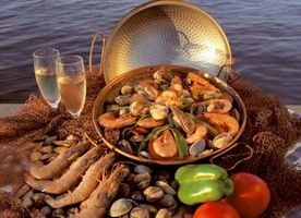 GASTRONOMÍA en el Algarve