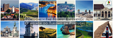 Turismo em Portugal com European Best Event Awards
