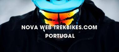 Trek Portugal in Bike Store Tavira