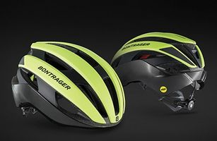 Bontrager Helmets Circuit MIPS in Algarve
