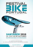 Festival Bike in Santarém 2016