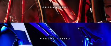 Project One Chroma