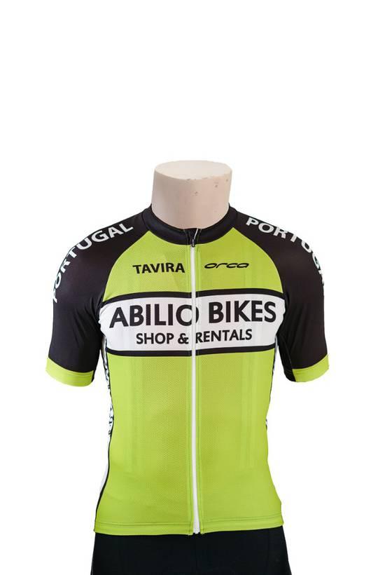 RADFAHREN KLEIDUNG Abilio bikes