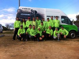 Sportiv Event in Circuito Provincial in Huelva