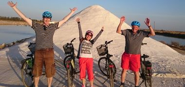 Bike Experience Tours Algarve