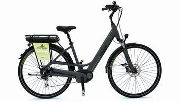 Empresas e Negócios Bicicletas