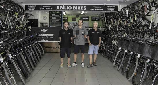Aluguer de Bicicletas Tavira